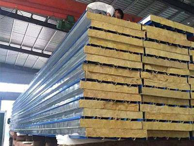 岩棉复合板厂家-郑州供应具有口碑的岩棉板