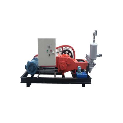 宁波慈溪管道清淤高压泵南方高压泵高效节能-磐石重工