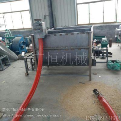 河南收粮食用输送机 5-6吨蛟龙上料机厂家辽宁现货