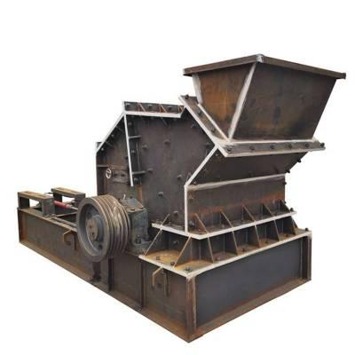 1000*1000花岗岩制砂机 鹅卵石青石细碎机 新型液压开箱制砂机