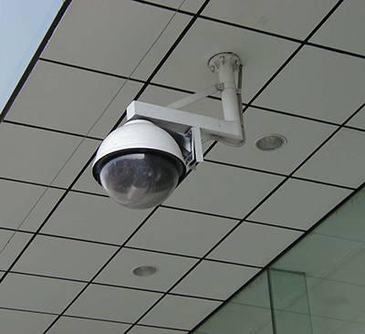 芜湖勇创安防监控(图)-智能监控系统-监控