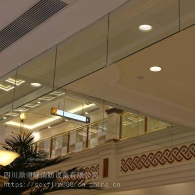 成都挡烟垂壁安装,成都挡烟垂壁生产安装,成都钢制挡烟垂壁,四川钢制挡烟垂壁