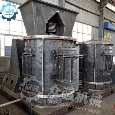 供应高效制砂机 板锤式制砂机 立轴式数控制砂机 石子制砂机