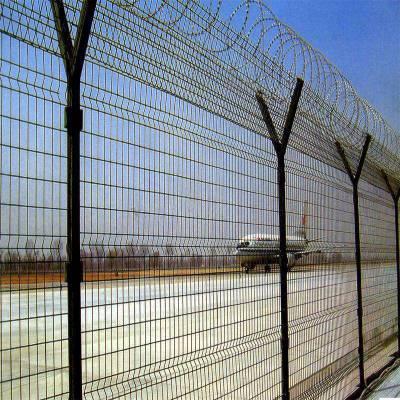 百色铁丝网生产线-绿篱护栏网-绿色护栏网厂家