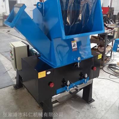 厂家直销 滴灌带强力破碎机 塑胶粉碎机 木材破碎机