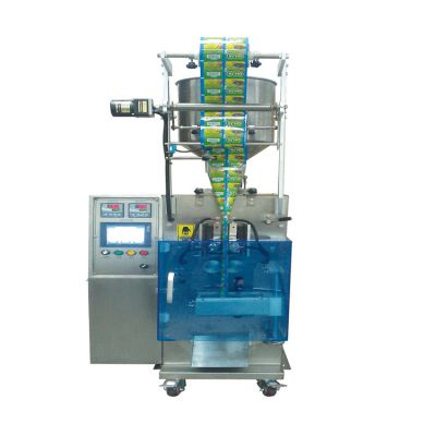 厂家供应液体包装机 寿司醋包装机 500g小袋液体包装设备法德康