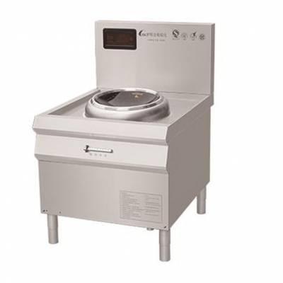 厨房电磁灶定做-普洱厨房电磁灶-炉旺达厨业