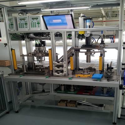 石家庄涡轮增压器设备生产线厂家