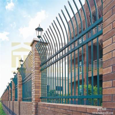 佛山铸铁护栏订做/揭阳工厂隔离栏现货 /韶关花园护栏热销