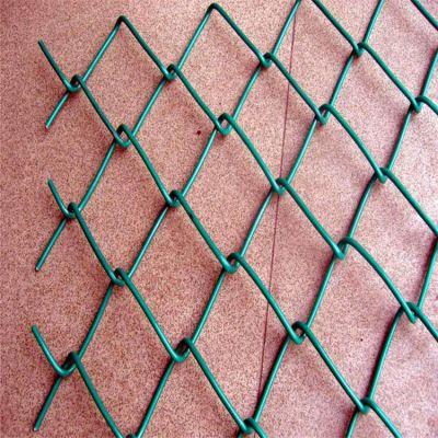 勾花网多钱一卷 菱形网护坡兴来 勾花网铁丝网哪家好