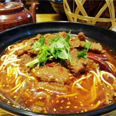 小滋牛肉面馆(图)-牛肉面-襄阳牛肉面