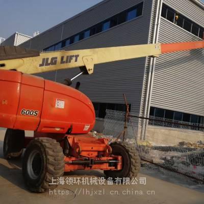 上海领环机械设备有限公司专注于高空车口碑好服务_高空车出租租赁
