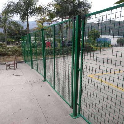 车间可移动隔离网 仓库设备隔断网 露天仓储围栏网