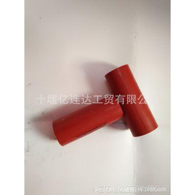 厂家直销东风康明斯发动机6CT增压器补偿胶管/C3920871