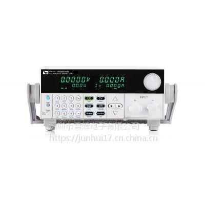 艾德克斯IT8513A+/C+可编程直流电子负载IT8514B+/C+,IT8516C+