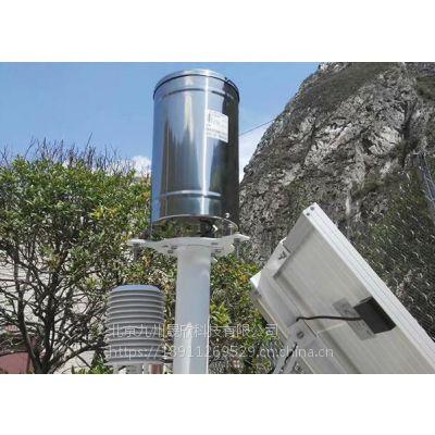 雨量气温监测站 JZ-YL