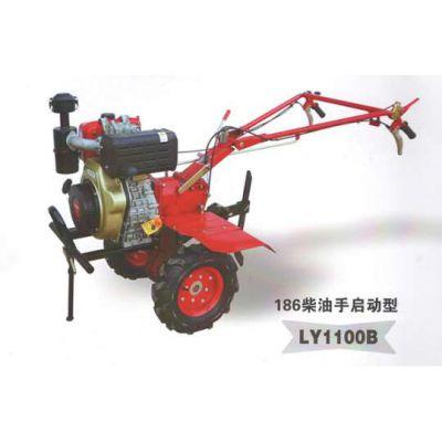 犁、耙、旋耕机作用如何?