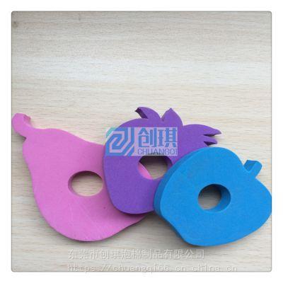 创琪定做 软体泡棉产品 儿童乐园玩具 EVA泡沫砖异形 彩色环保