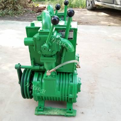 大功率吸粪车真空泵 农用三轮抽粪车真空泵多少钱一台