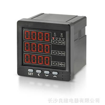 供应PD194I-9X1数显电流表