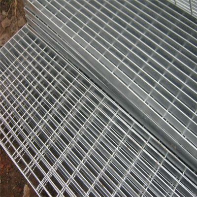 横沥排水沟盖板 兴来格栅板钢格板厂家直销 齐泰插接钢格板