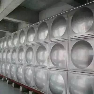 山西左权不锈钢水箱抗冲击性能大,抗震性能强;。启亚环保