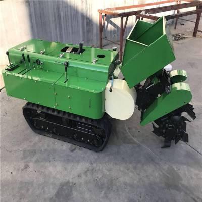 全国联保常发动力果树施肥开沟机生产厂家