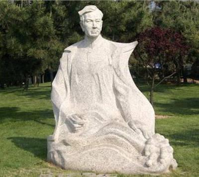 山西专业石雕哪家好 铸造辉煌 曲阳县绿傲园林雕塑供应