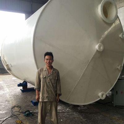南化-江西生产优质PPH无缝缠绕/酱油/食品/洗洁精储罐