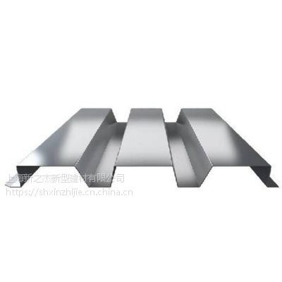YXB75-200-600型镀锌楼承板上海新之杰放心省心