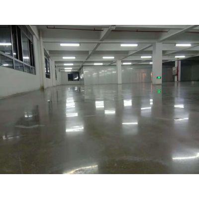 张家界厂房地面无尘固化,张家界水泥地起灰硬化,张家界固化剂地坪抛光施工