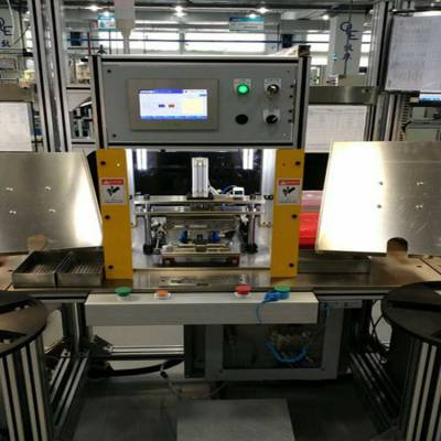 Tianjin automation Test bench automation