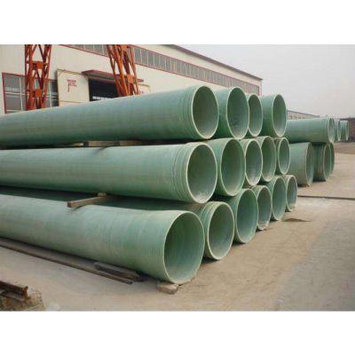 玻璃钢管道排污管电缆夹砂管厂家