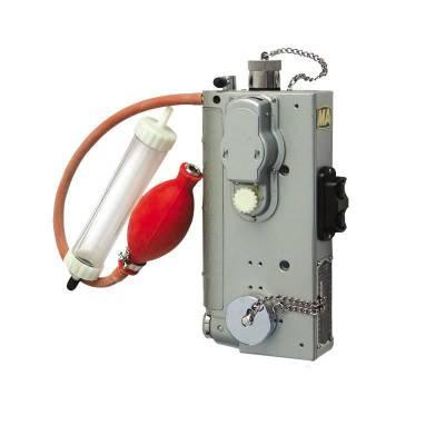 CJG10光干涉式甲烷测定器 甲烷测定器