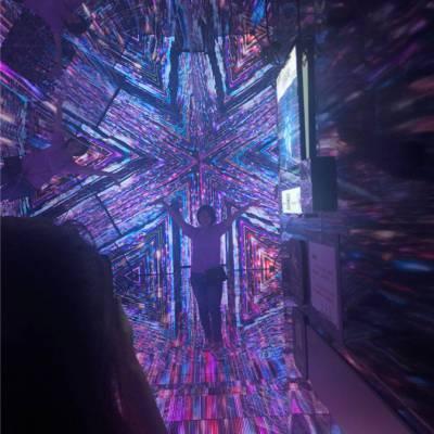广西钻石隧道直销活动设备
