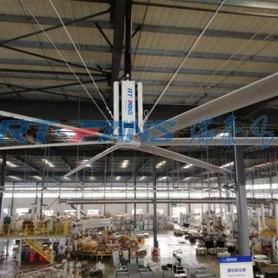 佛山工业风扇厂家 认准品牌瑞泰风