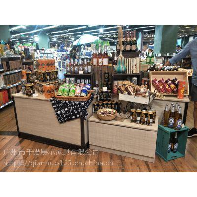 直面厂家专业定制展柜展柜制作烤漆木皮异形展柜设计制作