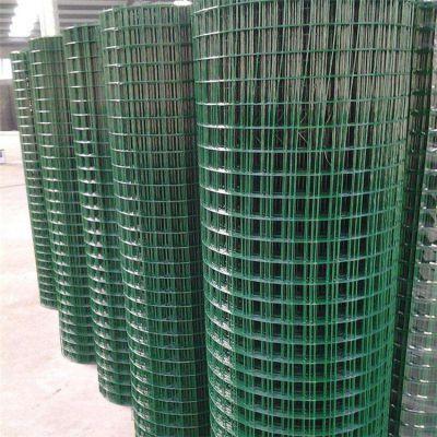 绿化带围栏网 机场围栏网厂 隔离铁丝网规格