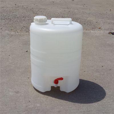 供应山东新佳塑料桶20升塑料桶20公斤酒桶