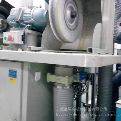 内蒙古阿拉善盟通风除尘恒压控制阀节能型质量轻东莞道瑞自动化科技公出品