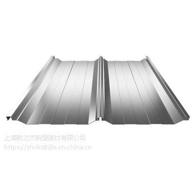 宿州压型钢板厂家YX50-410-820型组合屋面彩钢板