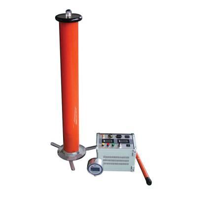 承试四级资质升级120KV/2MA直流高压发生器工具
