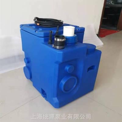 卫生间小型污水提升器_统源TYT100L污水提升器_全自动一体化污水提升器厂家销售