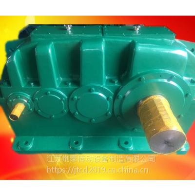 (口碑力荐)荆泰大量供应高精度ZSY450圆柱齿轮减速机