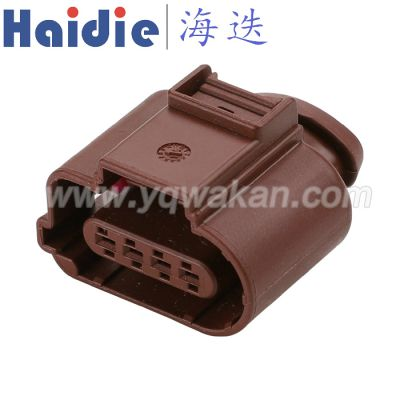 现货供应原装进口4芯防水插件大众VW汽车连接器8K0973704A 8K0 973 704 A