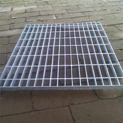 钢格板复合水沟 不锈钢钢格栅加工定做 兴来玻璃钢地沟格栅盖板