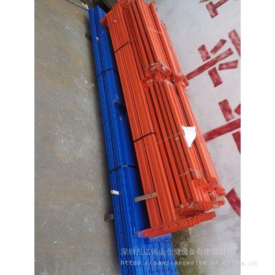 深圳厂家定制仓库阁楼货架,每平方米承载300-500KG,规格可定制,可免费测量场地,设计