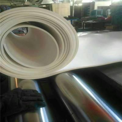 昌盛现货直供 防静电四氟板 10mm四氟楼梯板