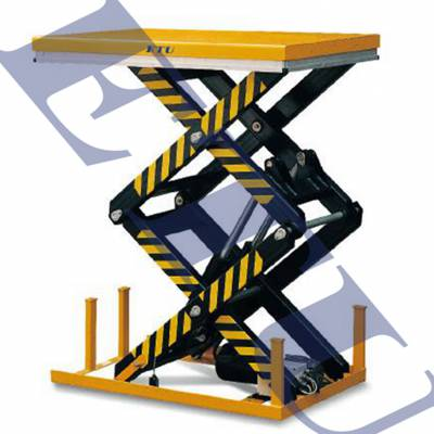 ETU易梯优,电动升降平台 液压升降平台 固定式升降平台