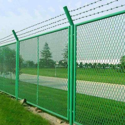 上党区框架围栏网价格-边框隔离栅-边框护栏网哪里有